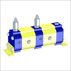 Flow Divider Valves – Group 2