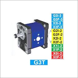 Standard European Primary Pump Ø50.8 Cast Iron Flange GT301