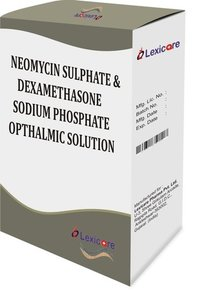 Neomycin Sulphate Opthalmic Solution
