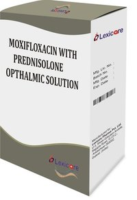 Prednisolone Opthalmic Suspension