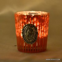 Small Decor T Light Candle
