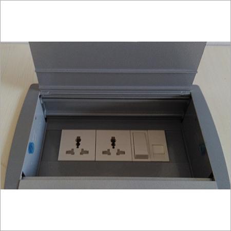 6 Module Manual Box