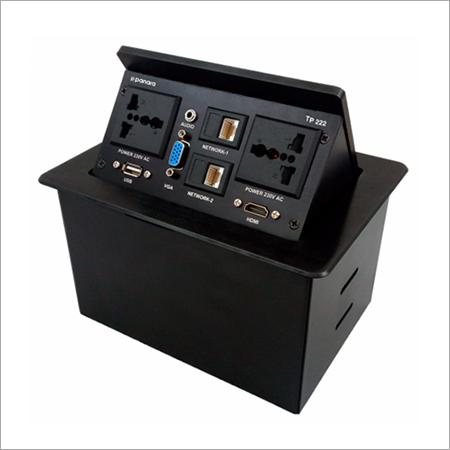Hydraulic Pop Up Electric Box
