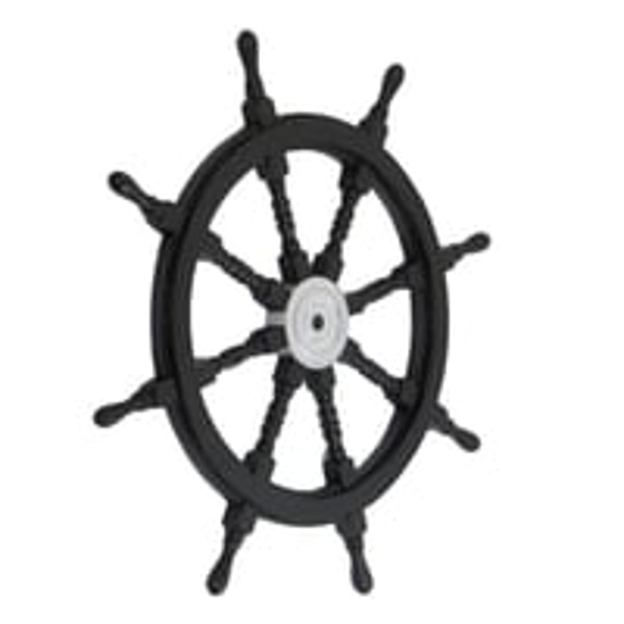 Pirate Ship Wheel 36 Inch