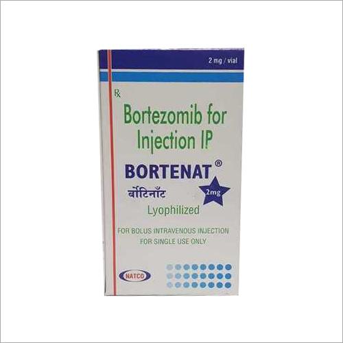 Bortenat - Bortezomib for Injection