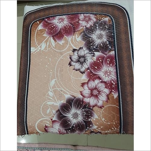 Floral Printed Cushion Fabric