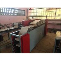 Autometic Papad Making Machine