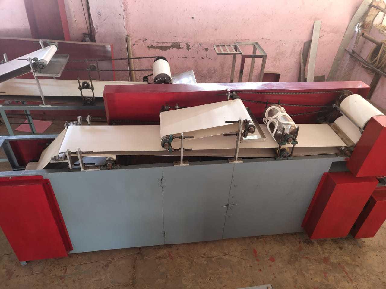 Autometic Papad Making Machine