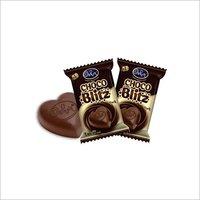 OSHON CHOCO BLITZ - DARK CHOCOLATE