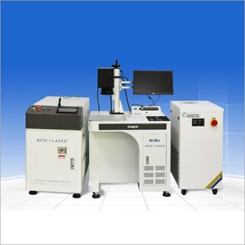 Automatic Laser welding Machines
