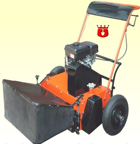 Lawn Master Super Tech With Petrol Engine