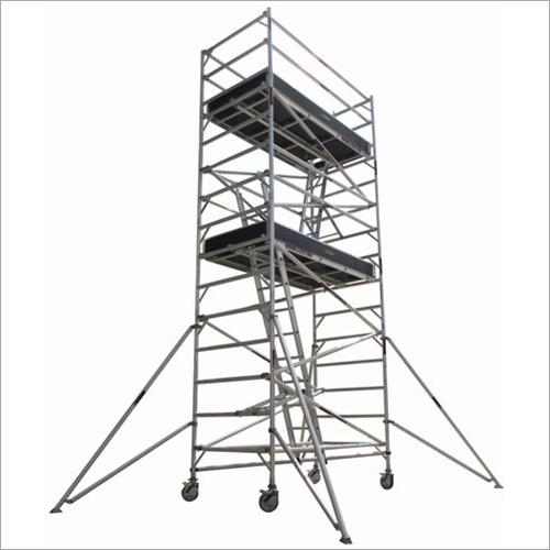 Aluminum Staircase Scaffolding