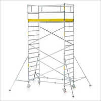 Aluminum Scaffolding Mobile Tower