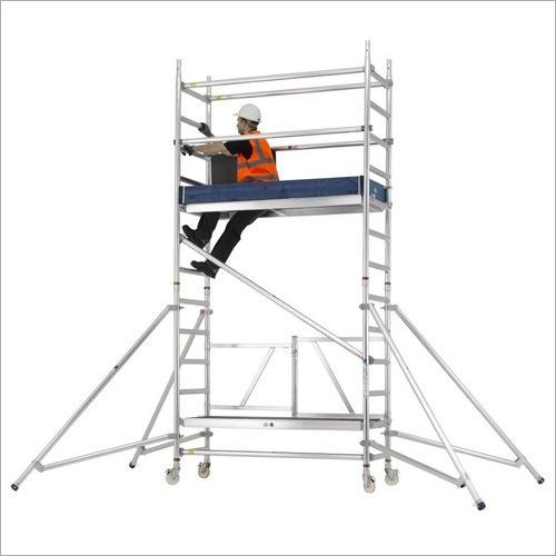 Aluminum Light Weight Scaffolding