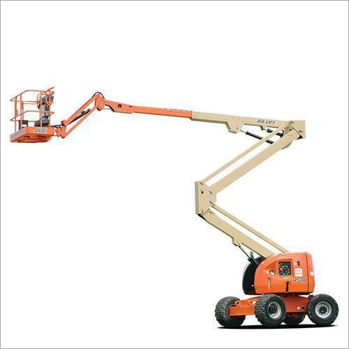 Man Lifter Rental