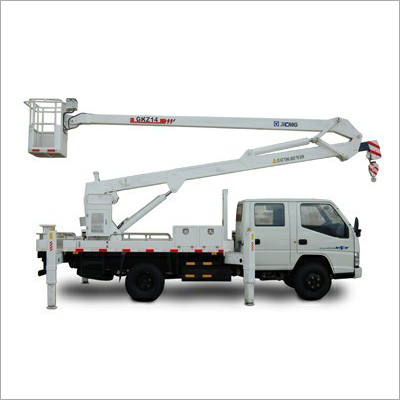 Cherry Picker Rental Services