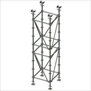 Scaffolding Pipes And Fittings