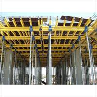 Mild Steel Scaffolding