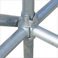Ledger Scaffolding Pipes