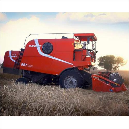 Pre Harvester
