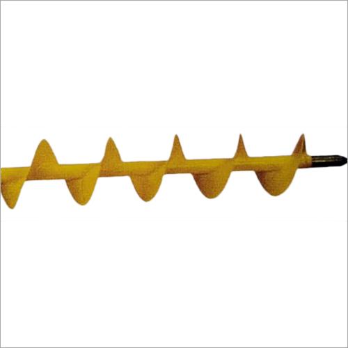 Harvester Spiral Blade