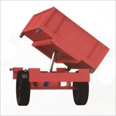 3 Side Tipping Trolly Cylinder Kit
