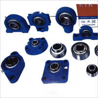 Trolley Wheel Bearings