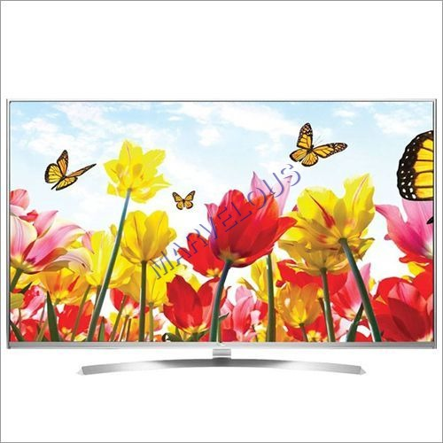 55 Inch Ultra HD LED TV