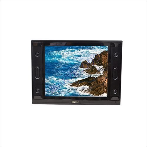 17 Inch Side Speaker LED TV