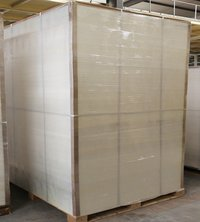 Ceramic Fiber Board for Heating Insolation In Furnace