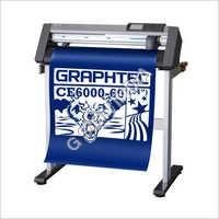 Graphtec Vinyl Cutter