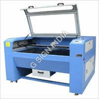 Industrial Laser Engraving Machine