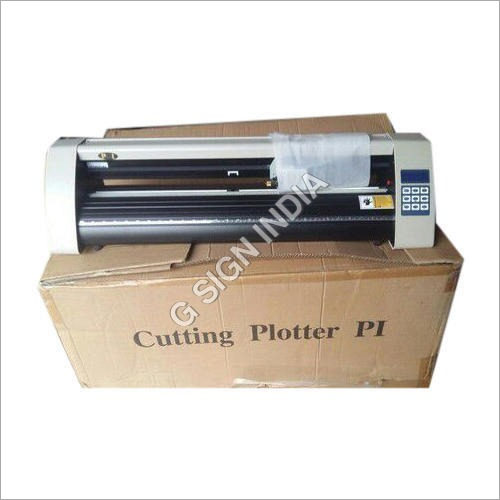 PI 721 Cutting Plotter