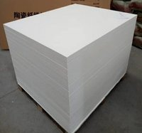 Ceramic Fiber Board for Industrial Furnace