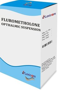 Flurometholone Opthalmic Solution