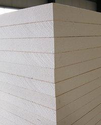 Ceramic Fiber Board For Industrial Furnace