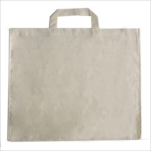 Cotton Plain Carry Bag