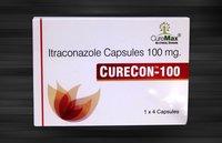 ITRACONAZOLE 100 & 200 mg