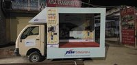 Road Show Led Van