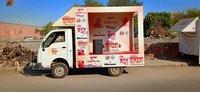 Road Show Led Van