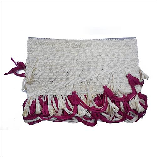 Curtain Tassel Laces