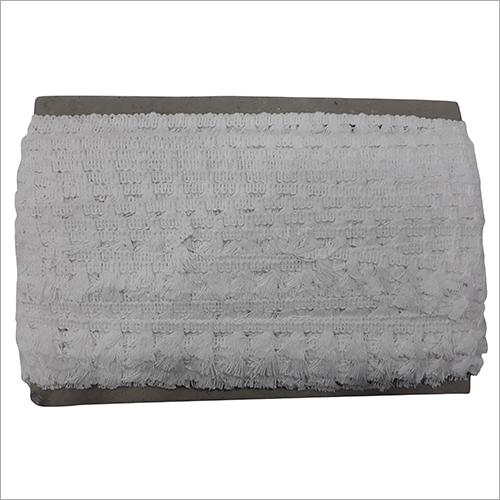 Cotton Crochet Lace