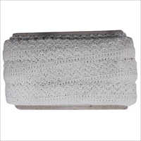 Cotton Fabric Lace