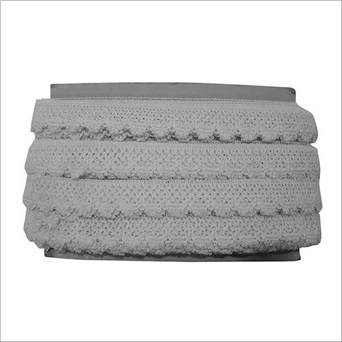 White Designer Cotton Laces
