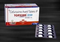 Cefuroxime 750 mg &1500 mg Tablets