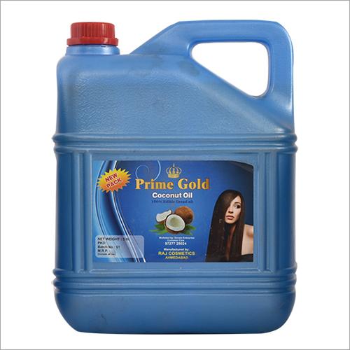 Prime Gold Coconut Oil,