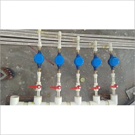 Coating Plant Repairing Services