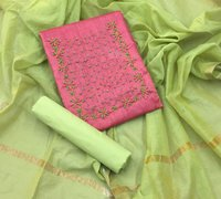 UNSTITCHED DRESS MATERIAL