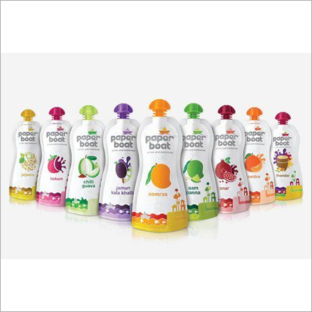 Juice and other Liquid Packaging Film