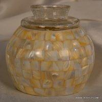 Seap Glass Kitchen Purpose Jar With Lid